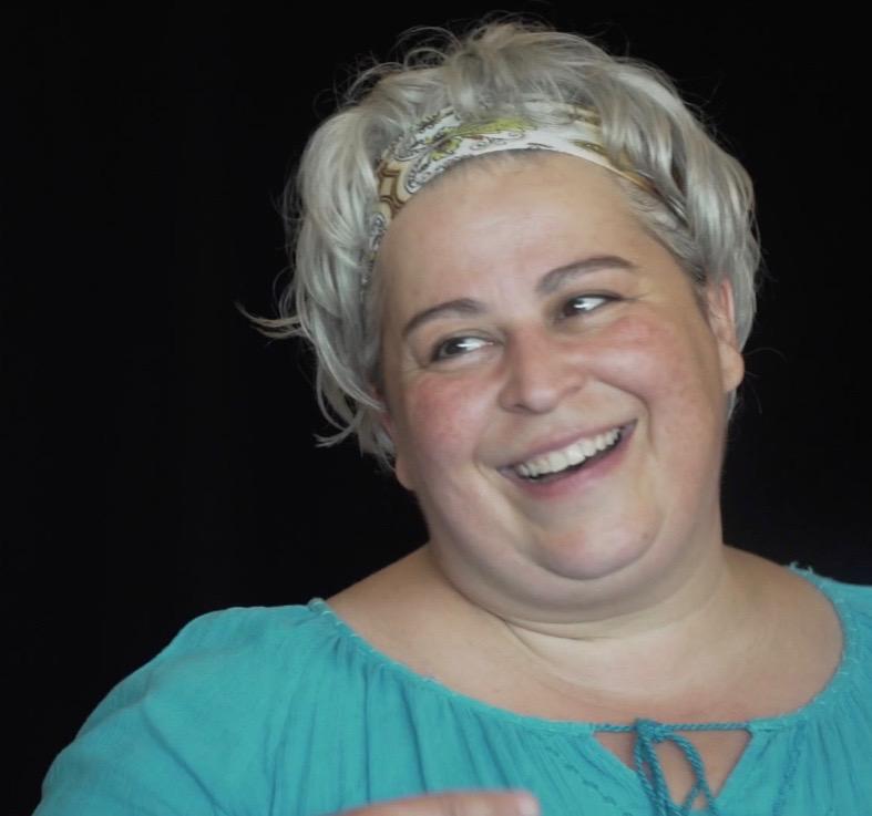 Chantal Gosselin - Ateliers de chant improvisé ouverts à tous