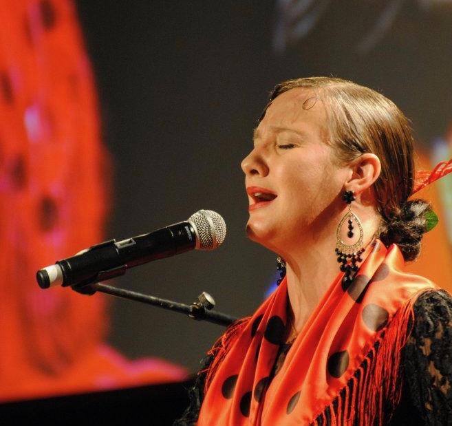 Chantal Gosselin - Ateliers d'improvisation vocale et création spontanée pour artistes