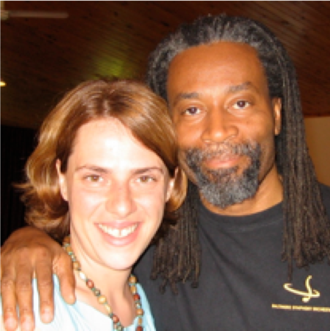 Chantal Gosselin et Bobby McFerrin - Omega, 2015